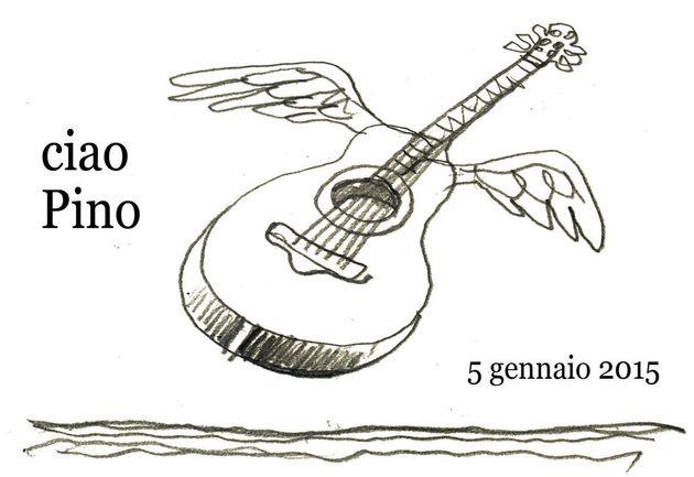 Pino Daniele morto: il musicista napoletano colpito da infarto nella sua casa in Toscana