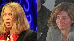 Due donne travolte dalla resistenza al