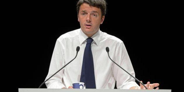 Matteo Renzi a Porta Porta: