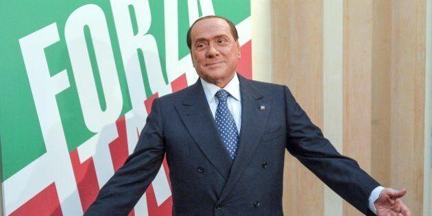 Forza Italia, Silvio Berlusconi convoca i gruppi parlamentari:
