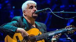 Morte Pino Daniele. Il bluesman dal cuore napoletano