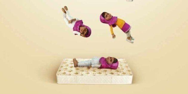 Kurl-on, il materasso dell'azienda indiana che usa l'aggressione a Malala Yousafzai per farsi pubblicità