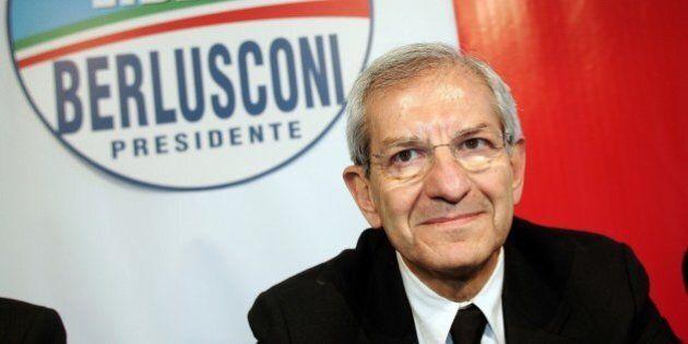 Silvio Berlusconi decaduto, Luciano Violante: