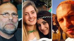 Greta, Vanessa, Giovanni Lo Porto e Padre Paolo, i 4 italiani sequestrati hanno scelto di rischiare per costruire ponti di
