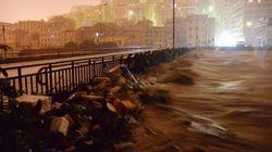 Alluvione Genova. La Protezione civile: