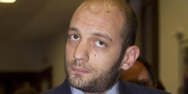 Giovanni Tizian minacciato, Nicola Femia: