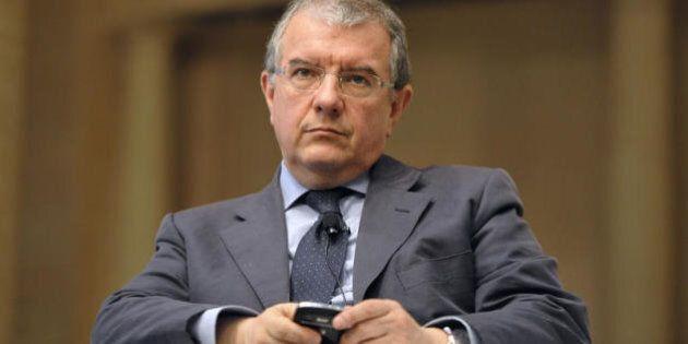 Bankitalia, Massimo Mucchetti: