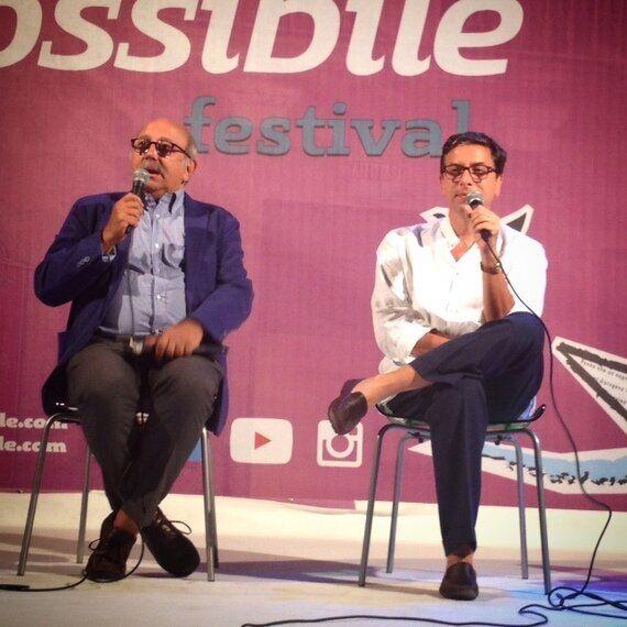 Il Festival del Libro Possibile: l'orgoglio di Polignano a