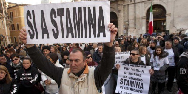 Stamina, il Tar del Lazio boccia la commissione del governo. Sospeso il parere negativo sulla