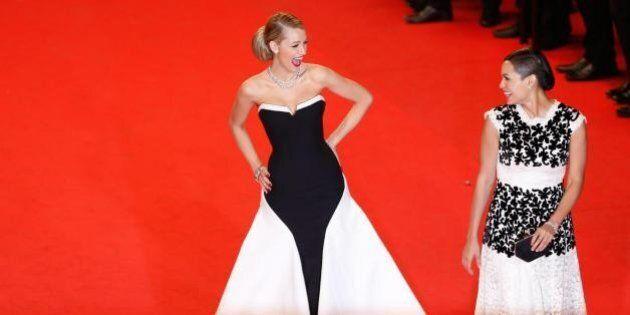 Cannes 2014 red carpet: da Naomi Watts a Cate Blanchett, da Rosario Dawson a Blake Lively sfila la bellezza