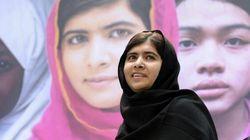 Malala è Premio Nobel per la Pace