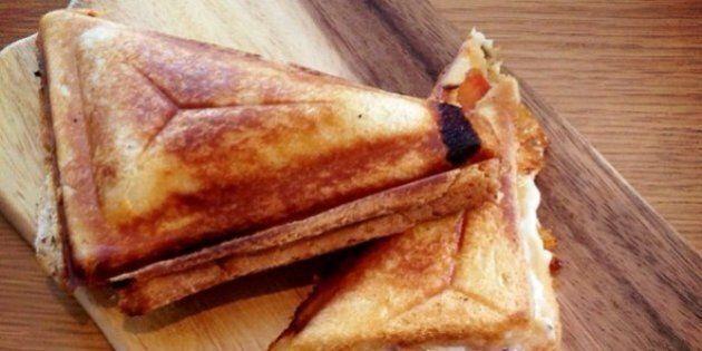 Foodspotting, la community che riunisce gli amanti del cibo, propone un viaggio culinario in giro per...