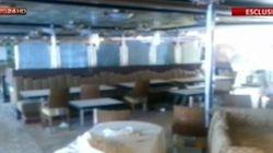 Costa Concordia, le foto