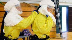 Ebola, caso sospetto a