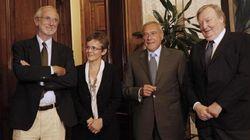 Forza Italia contro i senatori a