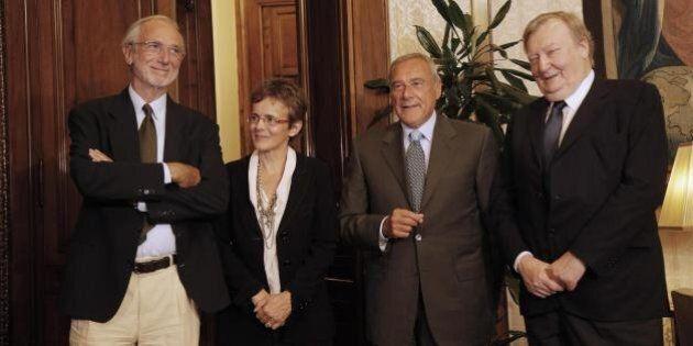Senatori a vita: Forza Italia chiede il rinvio della convalida e chiarimenti sui loro