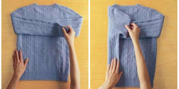 Come Piegare Gli Asciugamani In Albergo : Tutorial per piegare tutto nella maniera migliore possibile