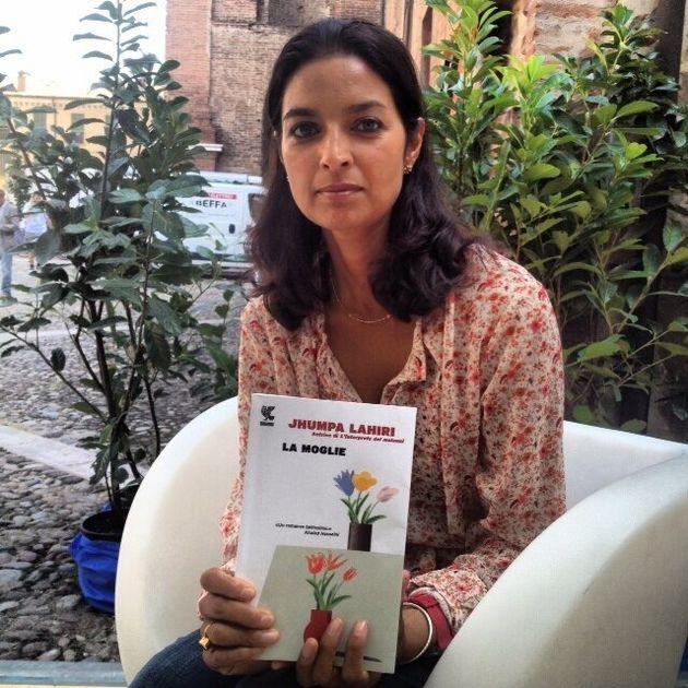 Incontri d'autore: Almudena Grandes e Jhumpa
