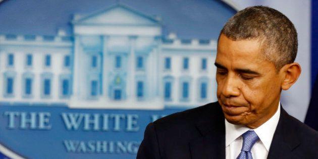 Shutdown Usa, niente accordo sul bilancio. Lo Stato federale si