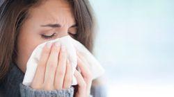 Influenza, il picco arriverà a fine