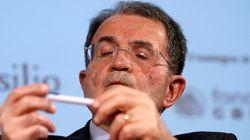 La ricetta di Prodi: