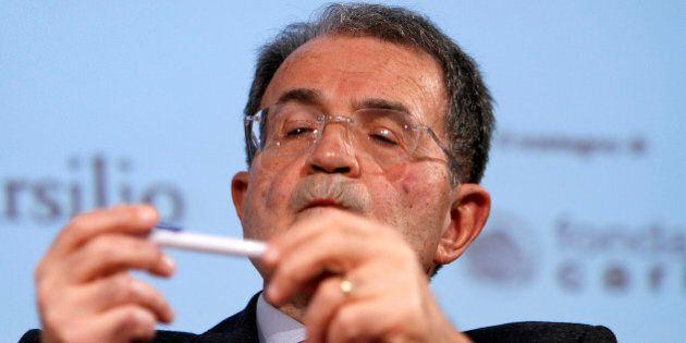 Romano Prodi, ricetta anti crisi: