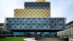 Nuove meraviglie architettoniche: la biblioteca di Birmingham