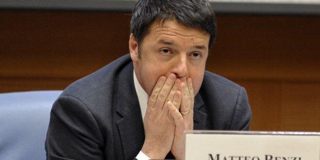 La norma 'salva Silvio' inguaia e preoccupa Matteo Renzi sul dopo Napolitano. Per i suoi è