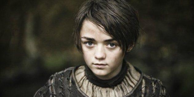 Game of Thrones ispira i neogenitori: fioccano i nomi Ned, Jon, Sansa, Arya, Khaleesi. Soprattutto in...