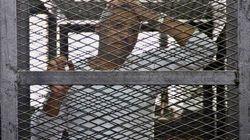 Il giornalista di Al Jazeera Mohamed Fahmy dovrebbe essere scarcerato, e non subire un ulteriore processo in