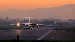 Gli argentini comprano il 33% di Aeroporto di