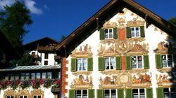 L'altra Europa: villaggi da non perdere