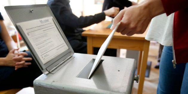 Svizzera: il referendum sul salario minimo non