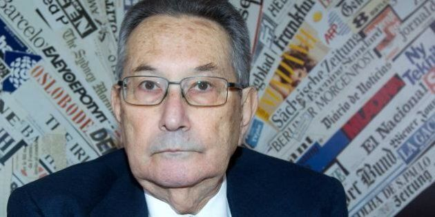 Franco Coppi: