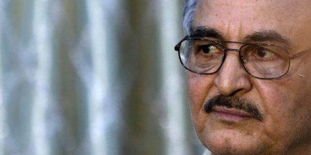 Libia: blindati su Tripoli, spari vicino al Parlamento. Il paese verso il colpo di Stato, prosegue l'offensiva...
