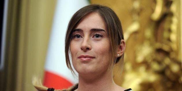 Maria Elena Boschi, furto non riuscito nella casa del Ministro delle Riforme. Mobile e Digos indagano...