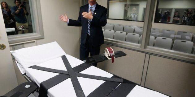Pena di morte, Oklahoma spende 100 mila dollari per la nuova stanza delle esecuzioni, mentre il mondo...