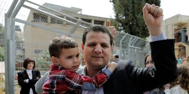 Israele, pareggio Netanyahu-Herzog. Esulta Ayman Odeh (Lista araba):