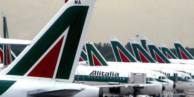 Alitalia nel dramma. Letta, nonostante la crisi, tenta una nuova