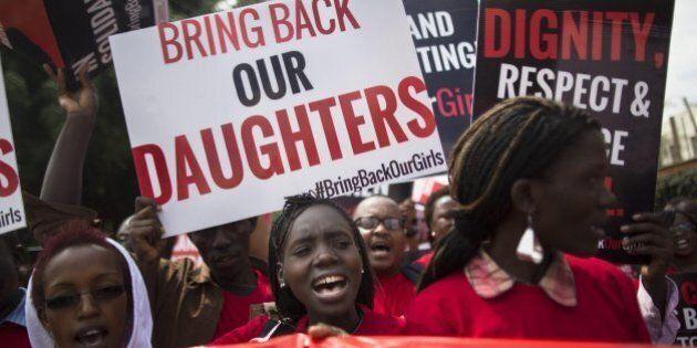 Ragazze rapite in Nigeria, Daily Telegraph: