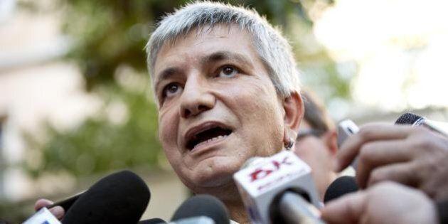 Crisi di governo, Nichi Vendola sulla stessa linea del Pd:
