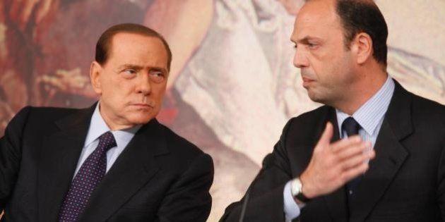 Crisi di governo, Silvio Berlusconi: