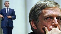 Minoranza dem e Scelta civica contro Renzi:
