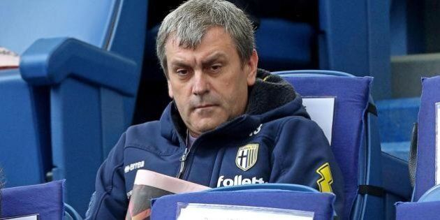 Parma Calcio, presidente Manenti arrestato per reimpiego di capitali