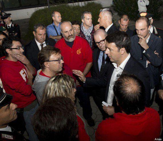 Jobs Act. E Matteo Renzi cerca il cuore pulsante del paese: giro nelle fabbriche per battere le