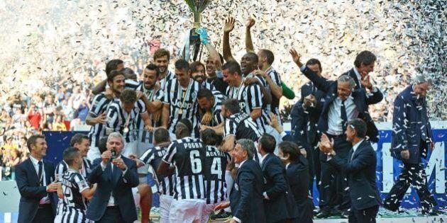 Juve record, un'annata sportiva speciale da inserire nel Libro d'Oro del calcio