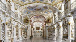 Il giro del mondo in 85 biblioteche