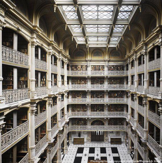 85 biblioteche in giro per il mondo. Fra le più belle, otto italiane: Ambrosiana di Milano e la Laurenziana...