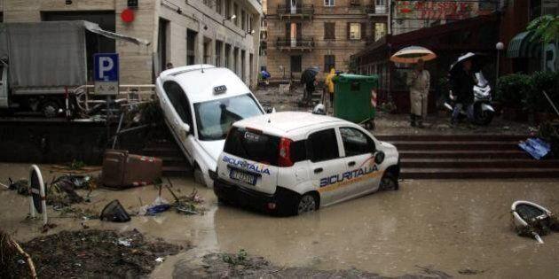 Genova alluvione, Gabrielli: