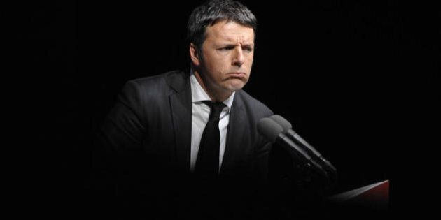 Porcellum, Matteo Renzi a lutto dopo la sentenza della Consulta: addio maggioritario, lunga vita al
